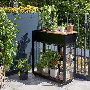 Теплицы Juliana на выставке Дом и Сад 2019